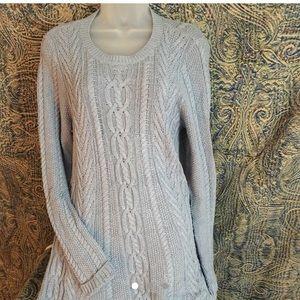 Jeanne Pierre Sweater Size Small
